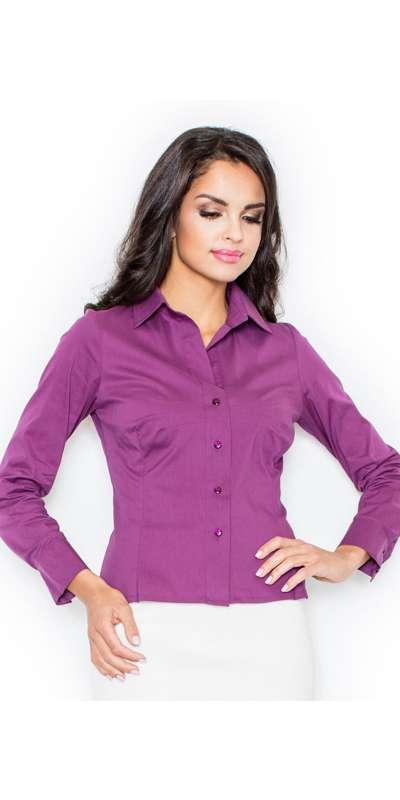 b4850868241540 Koszule damskie, modne i eleganckie - sklep internetowy E-lady.pl ...
