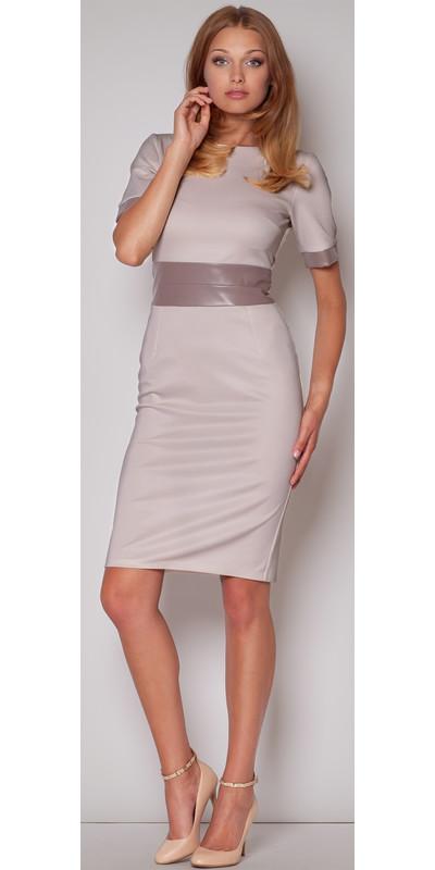 a0d49104a97ec7 Sukienki z krótkim rękawem - sklep internetowy E-lady.pl | Strona 1