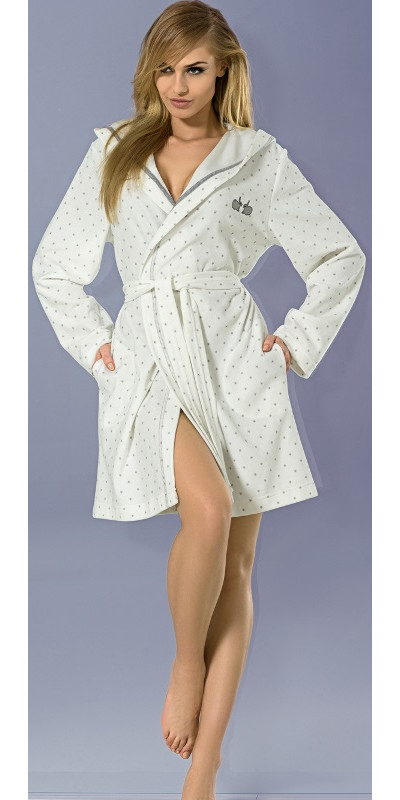 1ed8bd4d9a91bc Szlafroki damskie, płaszcze kąpielowe dla kobiet - sklep E-Lady.pl ...