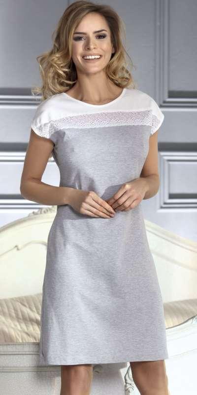 2489a48190d2a8 Piżamy z bawełny - E-lady.pl - sklep internetowy z bielizną damską ...