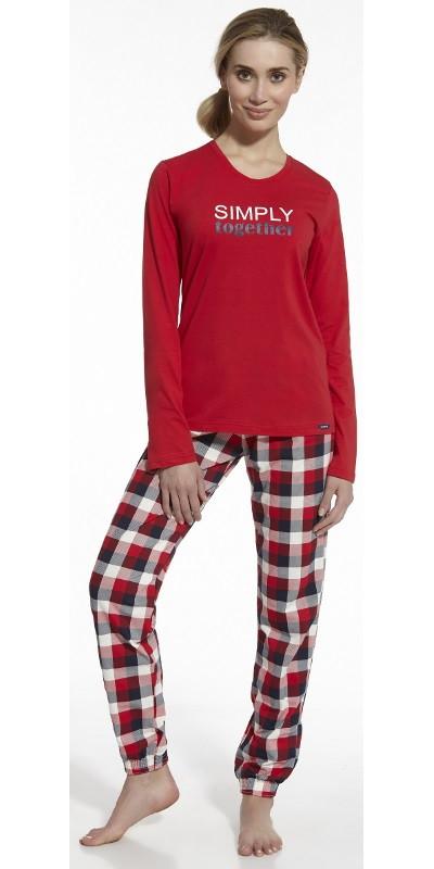 e1fd52b5050e2f Piżamy z bawełny - E-lady.pl - sklep internetowy z bielizną damską ...