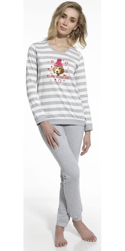 ebd72392fa5a80 Piżamy z bawełny - E-lady.pl - sklep internetowy z bielizną damską ...