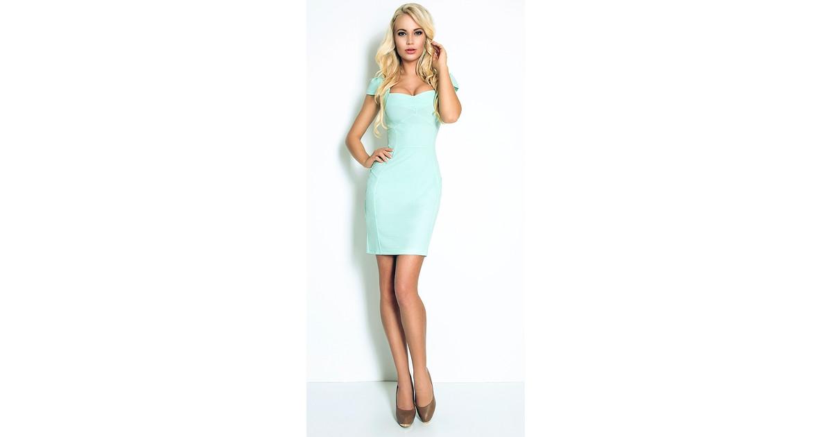 d7e764546b Sukienka NUMOCO 118-6 Numoco SAF- sklep internetowy E-lady.pl