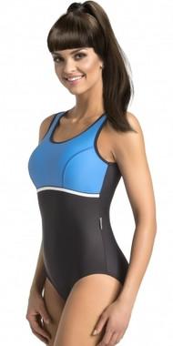 6d399e597608b1 Kostium jednoczęściowy AGNES II Gwinner Swimwear - E-lady.pl