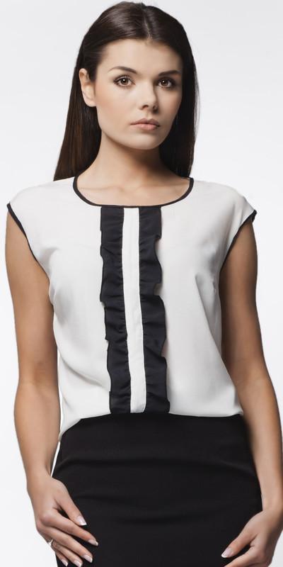 f6d2d9a5e65ef0 Bluzki damskie, eleganckie bluzki koszulowe - sklep internetowy E ...