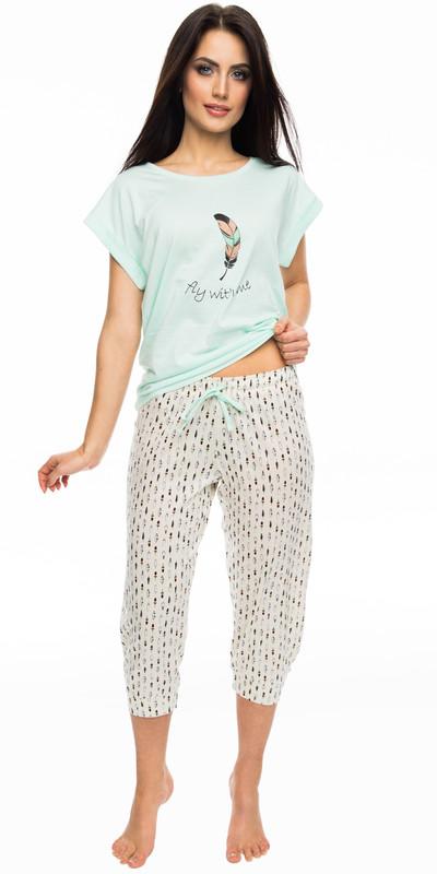 f731fe7091785d Piżamy damskie, modne piżamki - sklep online E-lady.pl | Strona 1