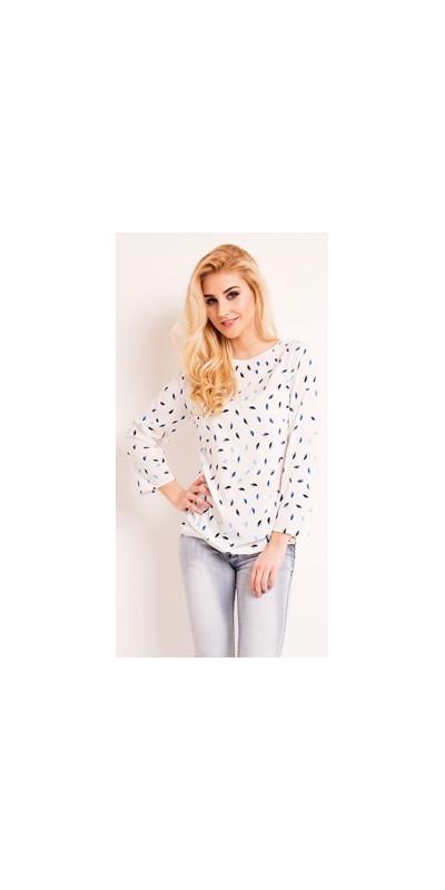 decf2caeddee89 Bluzki damskie, eleganckie bluzki koszulowe - sklep internetowy E ...