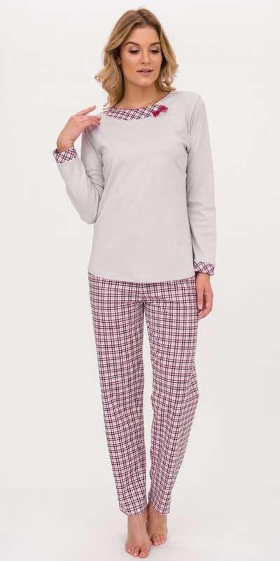 94ab21f230c8d3 ciepła piżama - sklep internetowy E-Lady.pl