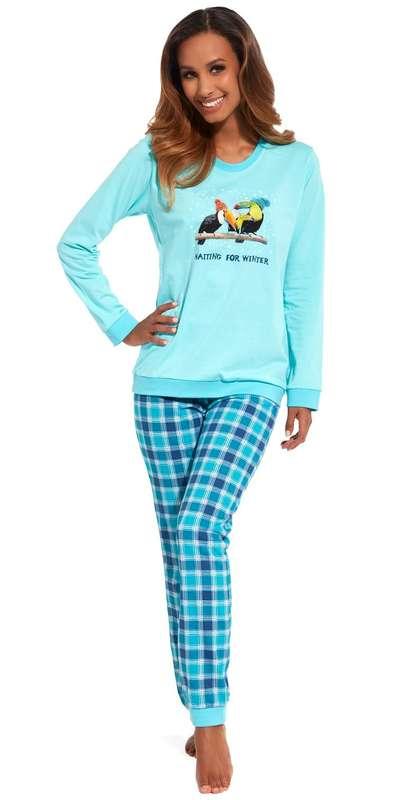 57dd4f372906f9 piżama na zimę - sklep internetowy E-Lady.pl