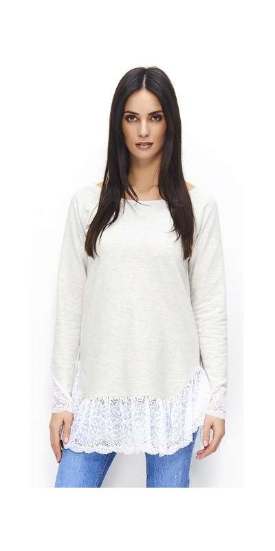 Najnowsze Bluzki damskie, eleganckie bluzki koszulowe - sklep internetowy E ON41