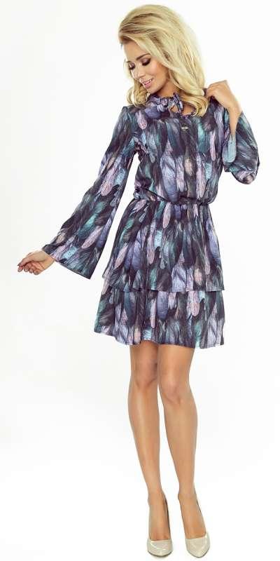 5a6de06a67 Dział rozkloszowana sukienka - sklep internetowy E-Lady.pl