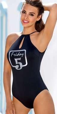 fb24368e74e6f4 Kostium basenowy jednoczęściowy SHEPA 046 Shepa Swimwear- sklep ...