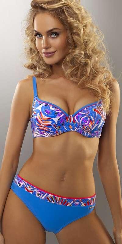 bf21eaf074b20f Stroje kąpielowe, modne kostiumy na plażę e-Lady.pl