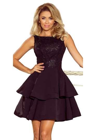 a92abda9ca Sukienka Numoco 206-2 Numoco SAF- sklep internetowy E-lady.pl