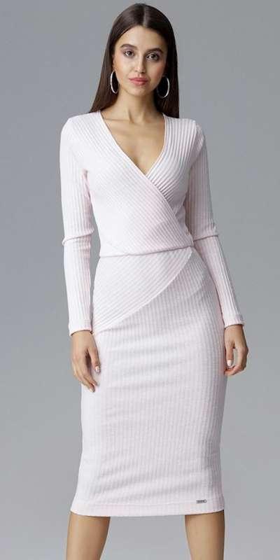 e333c5d2b6 Dział sukienka z dzianiny - sklep internetowy E-Lady.pl