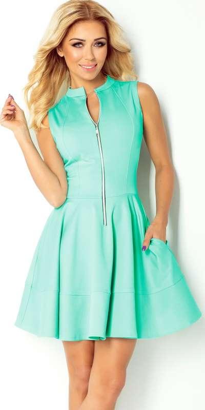392785dc60 Dział pastelowa sukienka - sklep internetowy E-Lady.pl