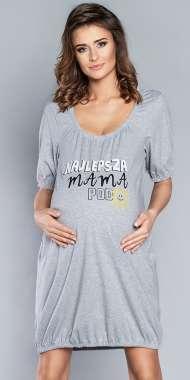 89855eaf2dd41d Koszula nocna LUNA 7 Luna - E-lady.pl