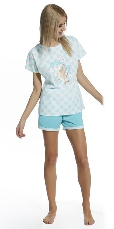 piżamka Cornette