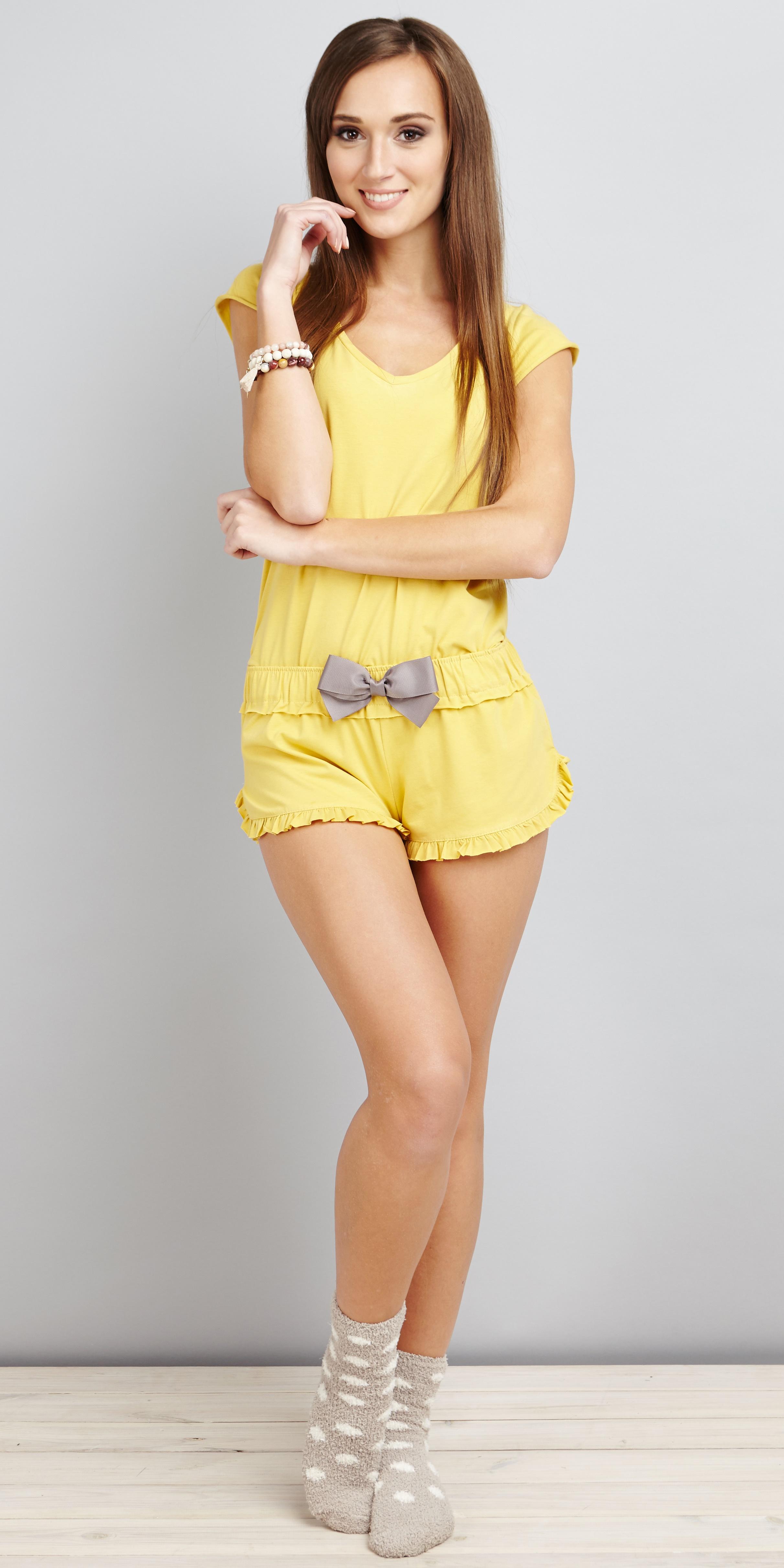 b997fdfea6f6d3 Piżama MISTY SUN MKK106 Makashi- sklep internetowy E-lady.pl