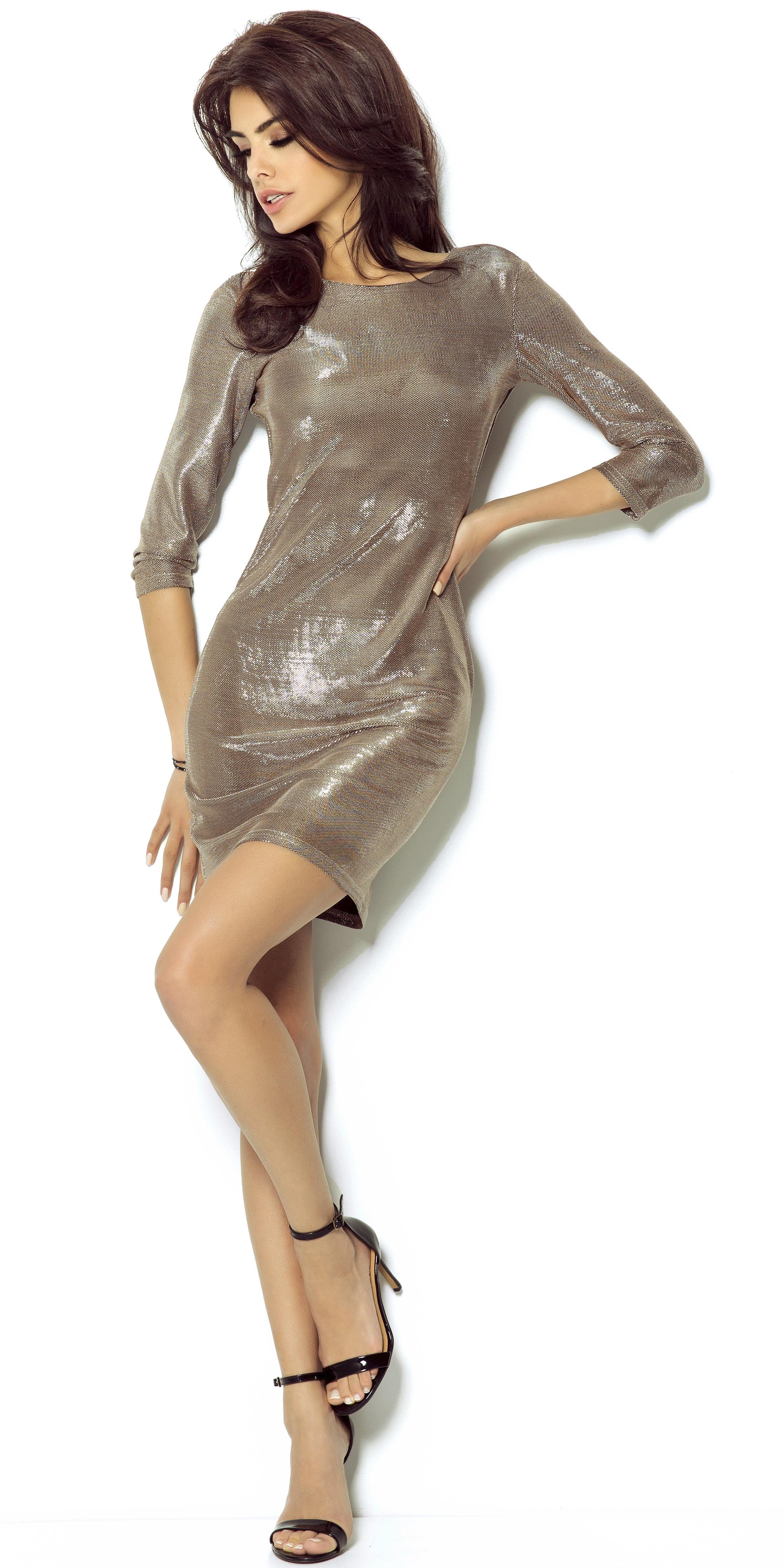 41cef4964c Sukienka IVON CLEO 208 IVON- sklep internetowy E-lady.pl