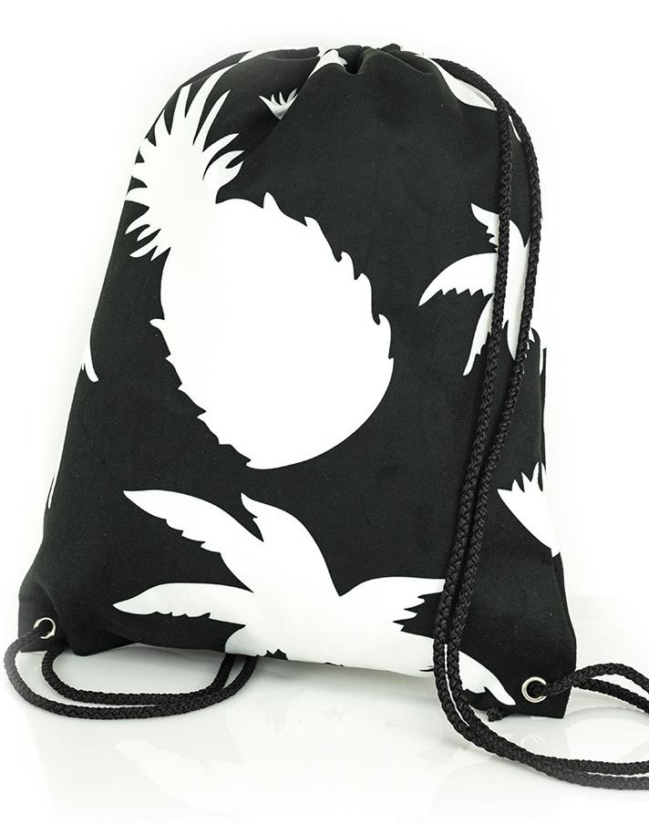 3d2a3ff1ac280 Plecak worek TROPICAL 2 ShellBag- sklep internetowy E-lady.pl
