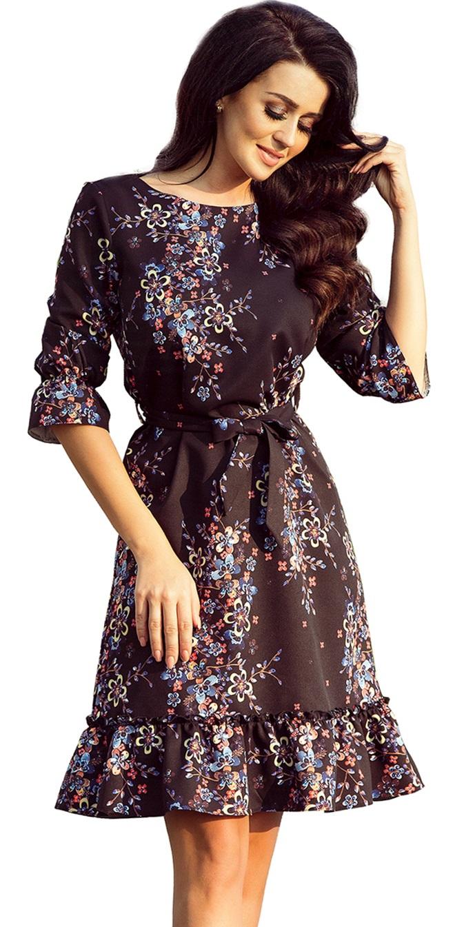 96da95cba2 Sukienka MAYA 193-5 Numoco SAF- sklep internetowy E-lady.pl