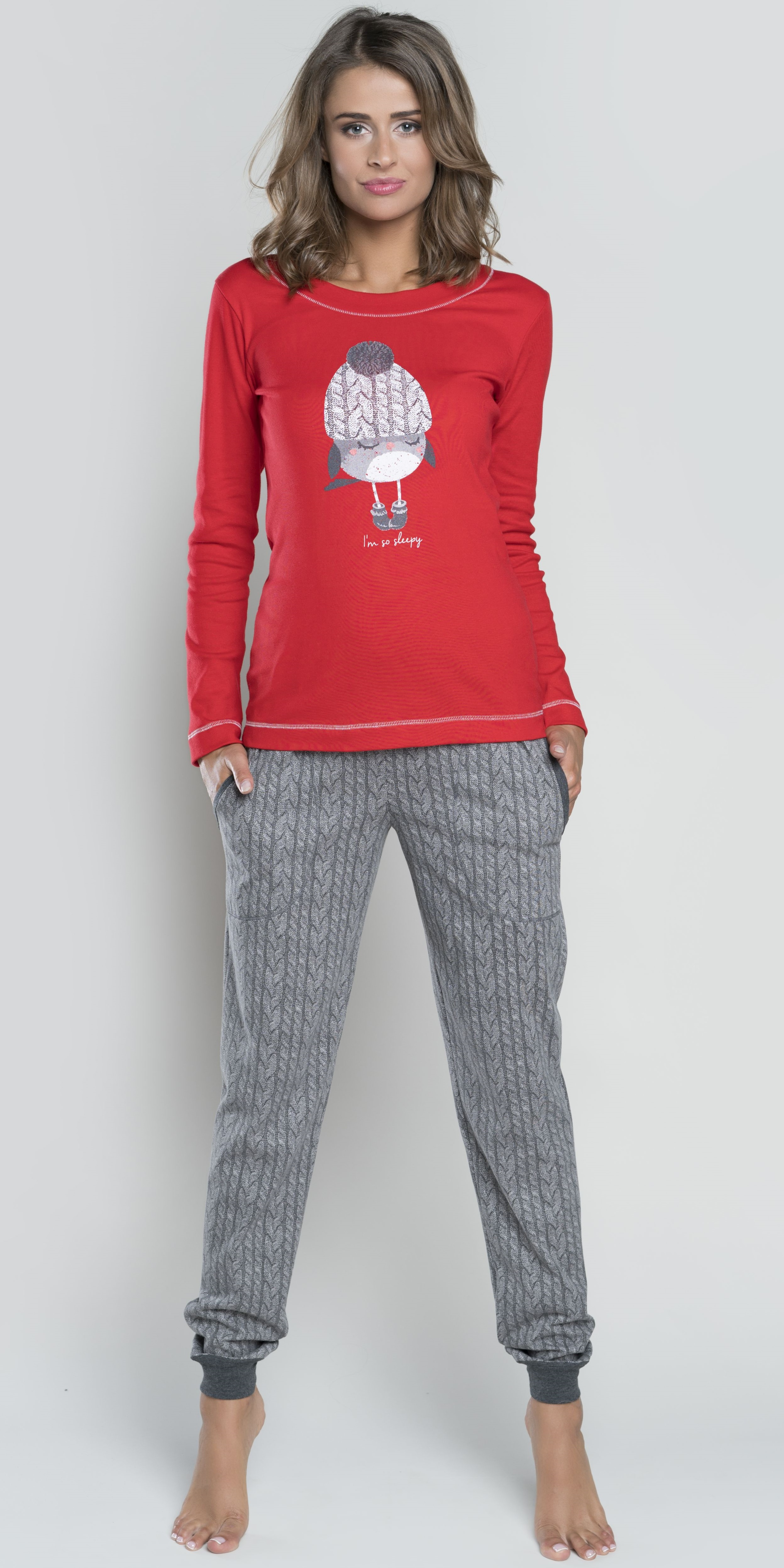 6ddabbf96ec733 Piżama damska TOKIO Italian Fashion - E-lady.pl